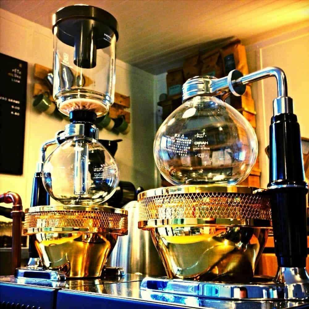 เครื่อง ชง กาแฟ แก้ว