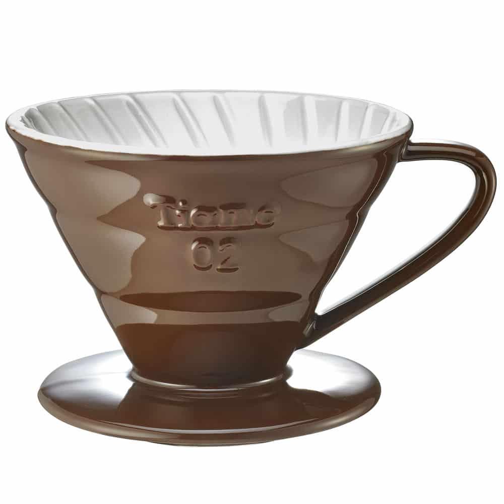 Coffee dripper model V02